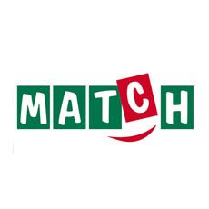 Supermarchés Match