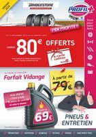 Catalogue Profil Plus en cours, J'en profite !, Page 1