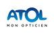 Logo Atol Les Opticiens