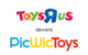 Promo Toys'r'us Paris