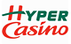 Logo Hyper Casino