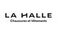 Logo La Halle
