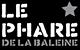 Logo Le phare de la baleine