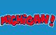 Logo Michigan