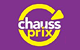 Logo Chauss'prix