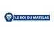 Logo Le Roi du Matelas