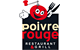 Logo Poivre Rouge