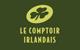 Logo Le Comptoir Irlandais