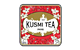 Logo Kusmi Tea