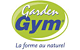 Logo Garden Gym