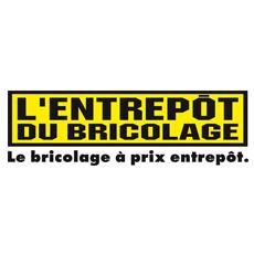 L 39 entrep t du bricolage catalogue et promo l 39 entrep t du - L entrepot du bricolage catalogue ...