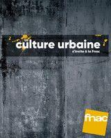 Catalogue Fnac en cours, Culture urbaine, Page 1