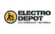 Catalogue Electro Dépot à Sainte-Marie-Kerque