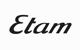 Logo Etam