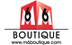 Catalogue M6 Boutique