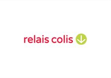 Catalogue Relais Colis