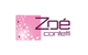 Catalogue Zoé Confetti