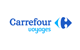 Catalogue Carrefour Voyages