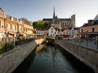Promos et magasins pour votre shopping à Amiens