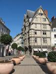 Promos et magasins pour votre shopping à Angers